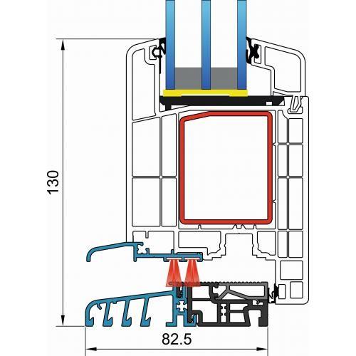 Gealan_8000_PVC_dvere